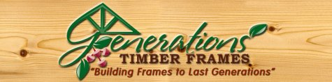 Generations Timber Frames